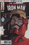 The Invincible Iron Man (2017) 599