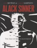 Alack Sinner (2017) TPB 02: The Age of Disenchantment