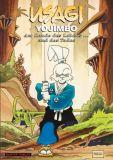 Usagi Yojimbo (2001) 10: Am Rande des Lebens... und des Todes