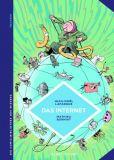 Die Comic-Bibliothek des Wissens (01): Das Internet