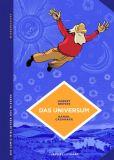Die Comic-Bibliothek des Wissens (02): Das Universum