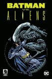 Batman vs. Aliens (2018) Paperback