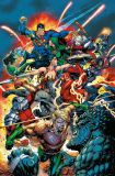 Justice League vs. Suicide Squad (2017) Paperback