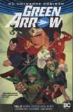 Green Arrow (2016) TPB 05: Hard-Traveling Hero