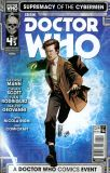 Doctor Who Event 2016: Doctor Who Supremacy of the Cybermen (2016) 04