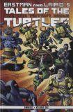 Tales of the Teenage Mutant Ninja Turtles Omnibus (2018) TPB 01