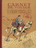 Carnet de Voyage (2004) HC