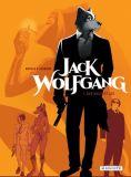 Jack Wolfgang 01: Der Wolf ist los