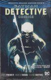 Detective Comics (1937) Rebirth Deluxe Edition HC 02