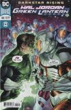 Hal Jordan and the Green Lantern Corps (2016) 44