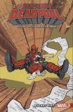 The Despicable Deadpool (2018) TPB 02 [12]: Bucket List