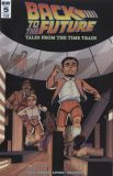 Back to the Future: Tales from the Time Train (2017) 05