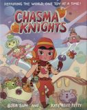 Chasma Knights (2018) HC