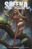 Sheena: Queen of the Jungle (2017) TPB 01