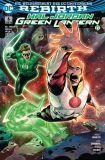 Hal Jordan und das Green Lantern Corps (2017) 06: Der Fall der Götter