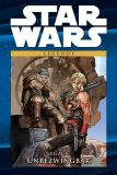 Star Wars Comic-Kollektion 45: Legacy - Unbezwingbar