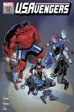 U.S. Avengers (2017) 02: Trauer und Triumph