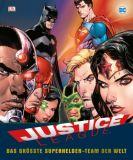 DC - Justice League: Das größte Superhelden-Team der Welt (2018) HC