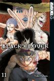 Black Clover 11: Niemand
