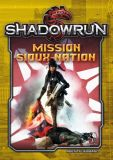 Mission Sioux-Nation (Shadowrun 5. Edition Abenteuer)