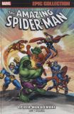 Amazing Spider-Man Epic Collection (2013) TPB 03: Spider-Man no more