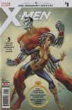 X-Men: The Wedding Special (2018) 01