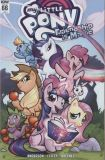 My Little Pony: Friendship is Magic (2012) 66 [Retailer Incentive Cover]