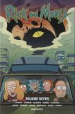Rick and Morty (2015) TPB 07