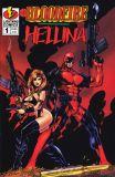 Bloodfire/Hellina (1995) 01