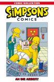 Simpsons Comic-Kollektion 05: An die Arbeit!