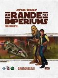 Star Wars: Am Rande des Imperiums - Grundregelwerk (2. Auflage)