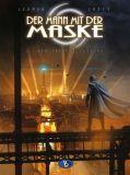 Der Mann mit der Maske 02: Der Tag des Fuseurs