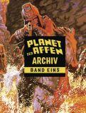 Planet der Affen Archiv 01