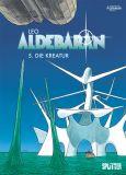 Aldebaran 05: Die Kreatur