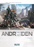 Androiden 03: Invasion