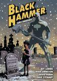 Black Hammer 02: Das Ereignis