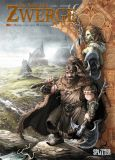 Die Saga der Zwerge 09: Dröh von den Wanderern