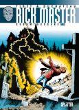 Rick Master Gesamtausgabe 13