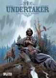Undertaker 04: Der Schatten des Hippokrates