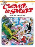 Clever & Smart 05: Hilfe, wir verdursten!