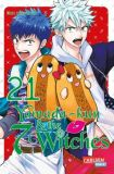 Yamada-kun and the seven Witches 21
