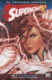 Superwoman (2016) TPB 03: The Midnight Hour