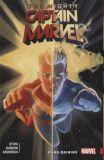 The Mighty Captain Marvel (2017) TPB 03: Dark Origins