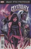 Hunt for Wolverine: Mystery in Madripoor (2018) 01