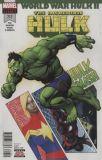 The Incredible Hulk (2017) 717: World War Hulk II