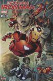 The Invincible Iron Man (2017) 600