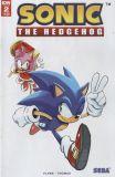 Sonic the Hedgehog (2018) 02