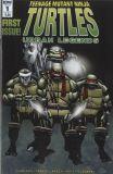 Teenage Mutant Ninja Turtles: Urban Legends (2018) 01