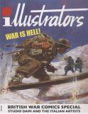 Illustrators Special (2016) 02: British War Comics