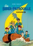 Die Biber-Patrouille Gesamtausgabe 02: 1957-1960